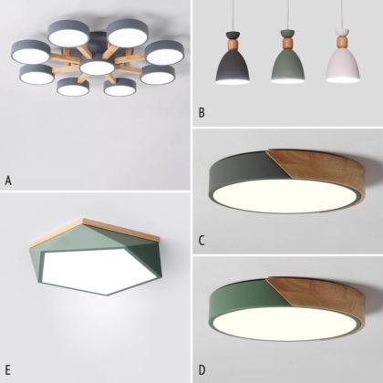 Комплект светильников NOA 13