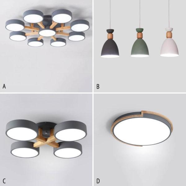 Комплект светильников NOA 11