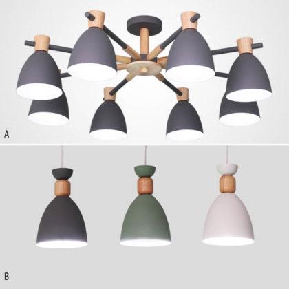 Комплект светильников NOA 2