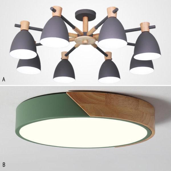 Комплект светильников NOA 1
