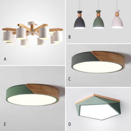 Комплект светильников NOA 20