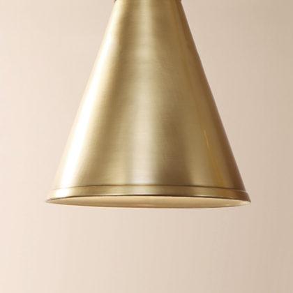 Подвесной светильник OBERLIN