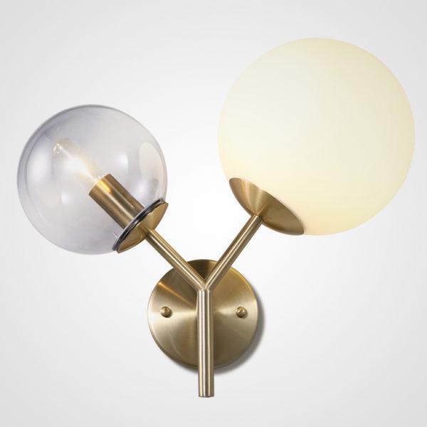 Настенный светильник SHEPWAY
