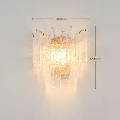 Настенный светильник JUNE