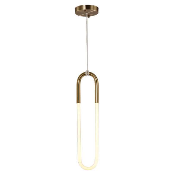 Подвесной светильник CLAYTON