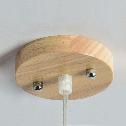 Подвесной светильник MALAYA