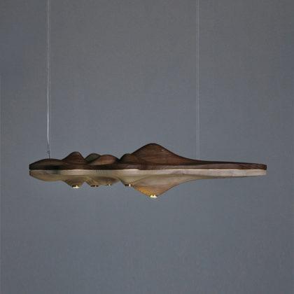 Подвесной светильник PALATKA
