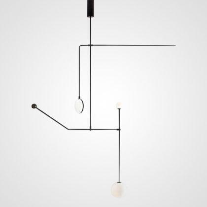 Подвесной светильник LAIE