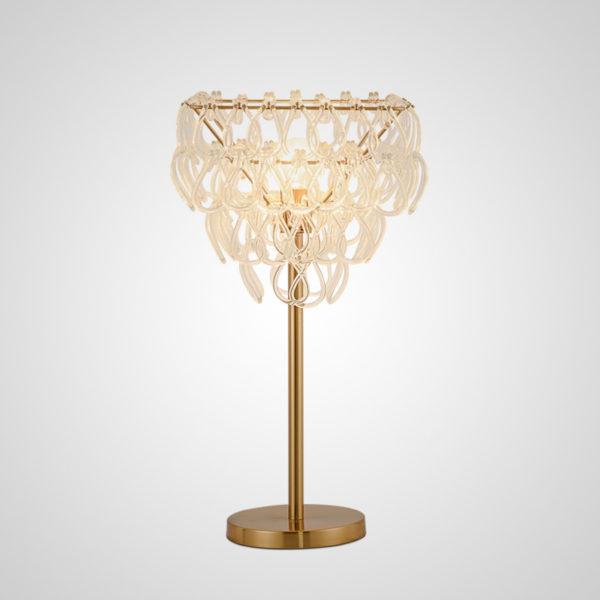 Настольная лампа BELMONT