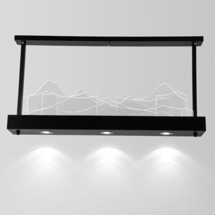 Подвесной светильник STUTTGART