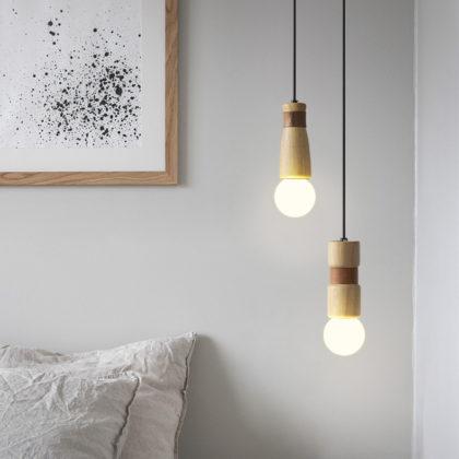 Подвесной светильник BANBURY