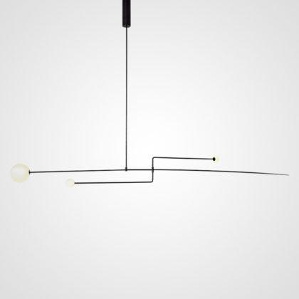 Подвесной светильник MORPETH