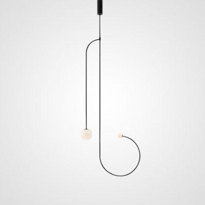 Подвесной светильник HACKNEY