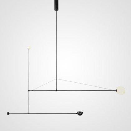 Подвесной светильник KAPAA