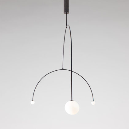 Подвесной светильник BESSEMER