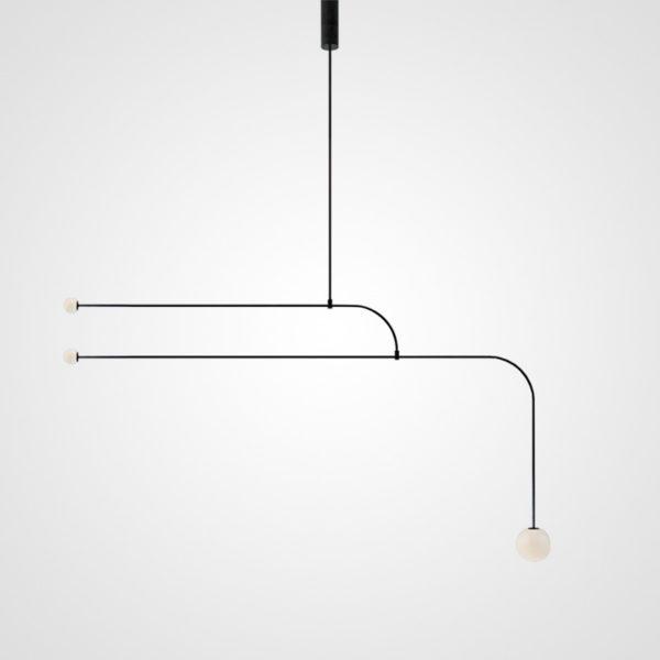 Подвесной светильник SOURIS