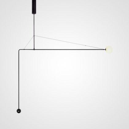 Подвесной светильник NATICK