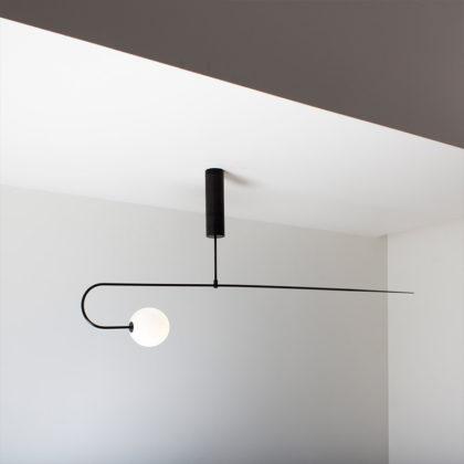 Подвесной светильник KESWICK
