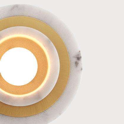 Подвесной светильник REDDING