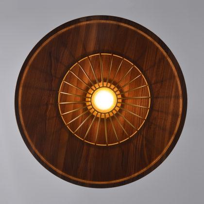 Подвесной светильник BOZEMAN