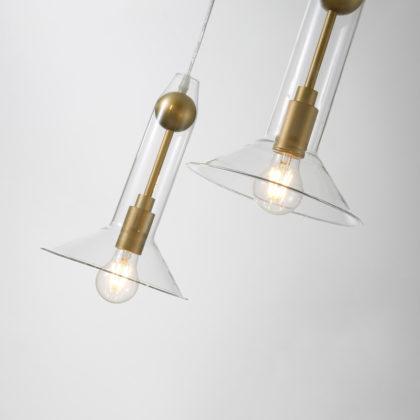 Подвесной светильник IRVINE