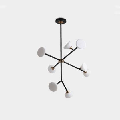 Подвесной светильник CRAWLEY