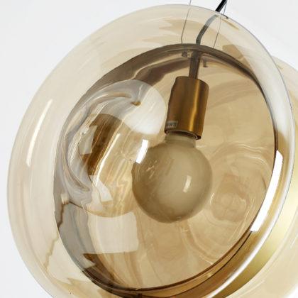 Подвесной светильник DAHLIA