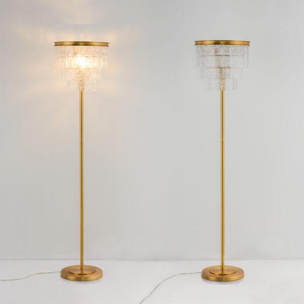 Напольный светильник BRIGHTON
