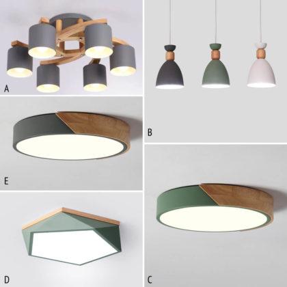 Комплект светильников NOA 14