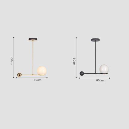 Подвесной светильник TARBES