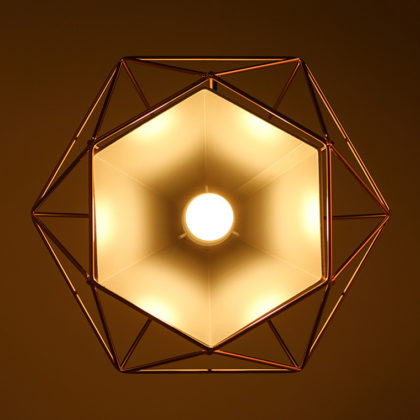 Подвесной светильник CALLIE