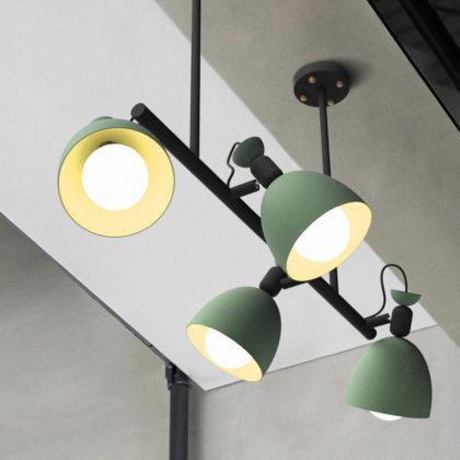 Подвесной светильник BIANCA