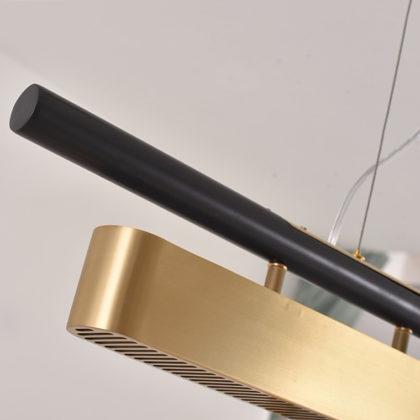 Подвесной светильник YUMA