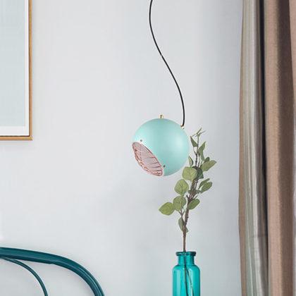 Подвесной светильник SAUMUR