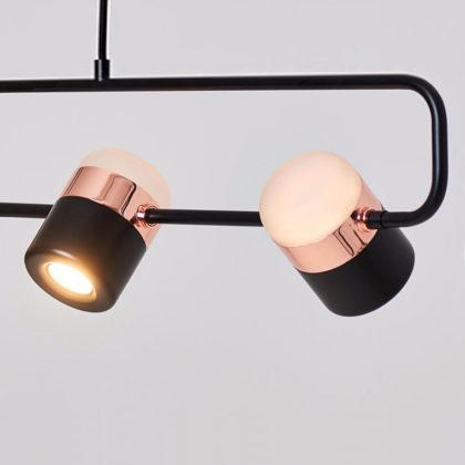 Подвесной светильник ROVERETO