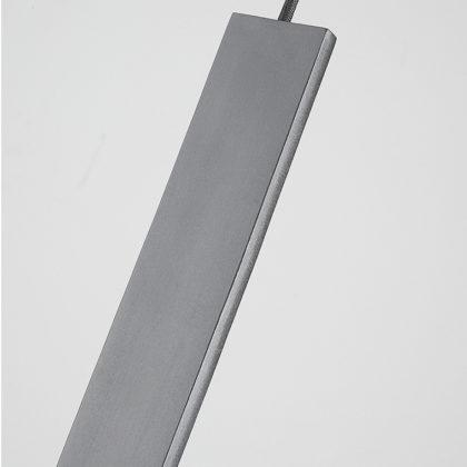 Подвесной светильник RUSTON