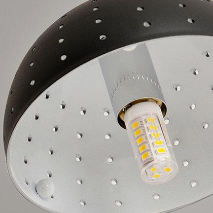 Подвесной светильник SENLIS