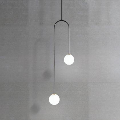 Подвесной светильник MAYA