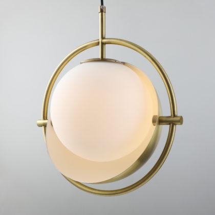 Подвесной светильник LOURDES