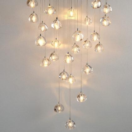 Подвесной светильник LOUISA