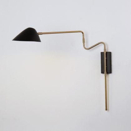 Настенный светильник AUDRINA
