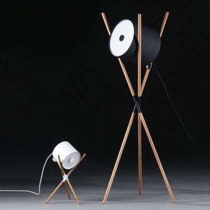 Настольная лампа WAUCHOPE