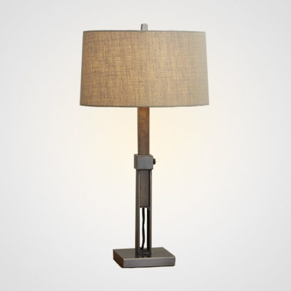 Настольная лампа MOLFETTA