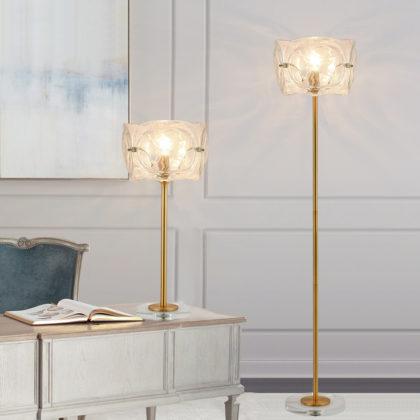 Настольная лампа CALAIS