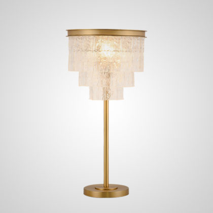 Настольная лампа KAYLA