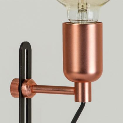 Настольная лампа POTSDAM