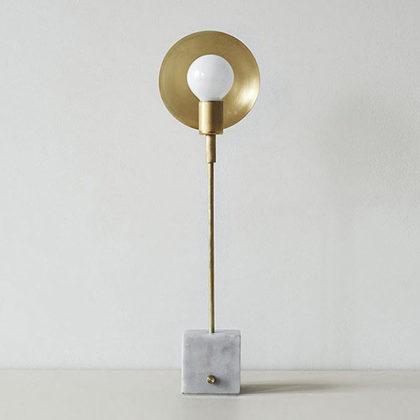 Настольная лампа SELKIRK