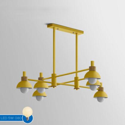Подвесной светильник KINGSTON
