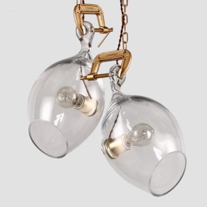 Подвесной светильник ATTLEBORO
