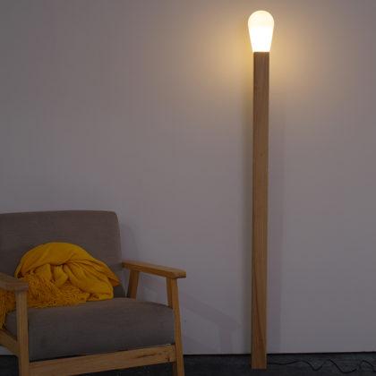 Напольный светильник BALLYMENA